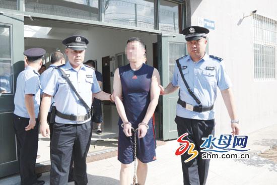 海阳打掉公安部挂牌督办黑社会性质犯罪组织