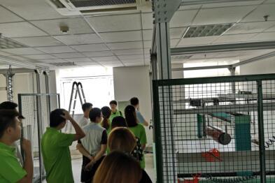 济南红星美凯龙·绿色领跑·健康家·绿色环保周