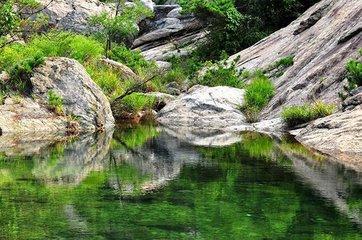 走遍大中华|游齐鲁海畔仙山:昆嵛山九龙池印象