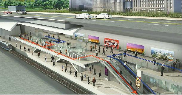 地铁咋管理?有意见您提 济南地铁管理办法意见稿出炉