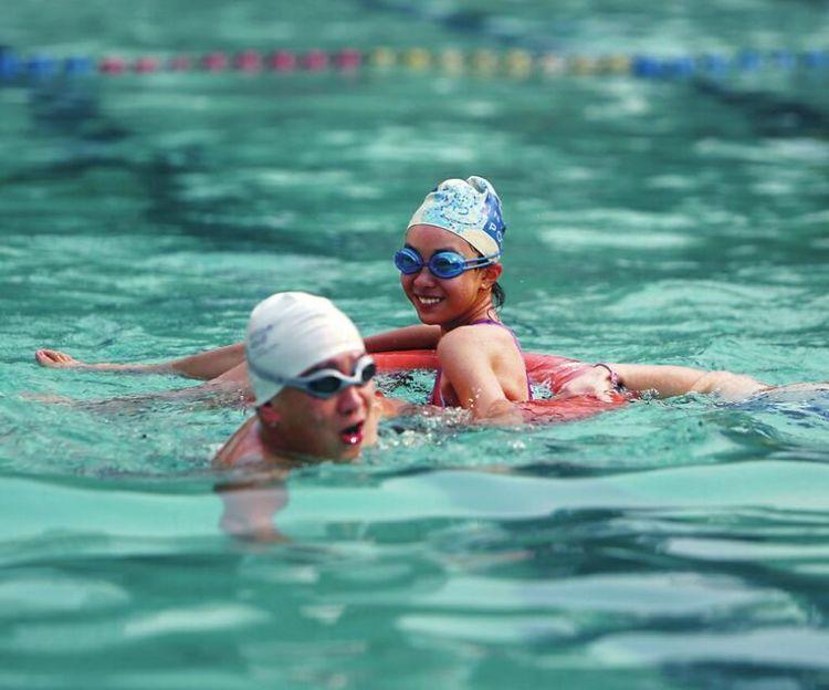网传2020年全国中考考游泳?济南暂未将游泳列入中考