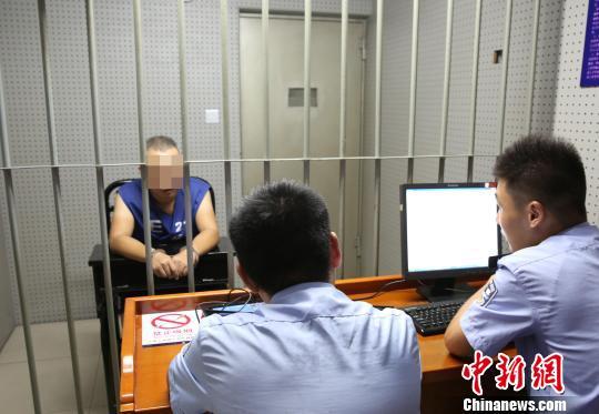 """""""钱妈妈""""平台主要犯罪嫌疑人吴某某被上海警方抓捕归案"""