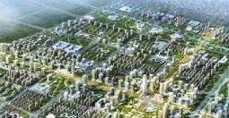 聊城高标准规划绘就乡村振兴高铁新城美好愿景