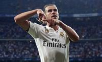 皇马3-0罗马取欧冠开门红 贝尔破门新7号世界波
