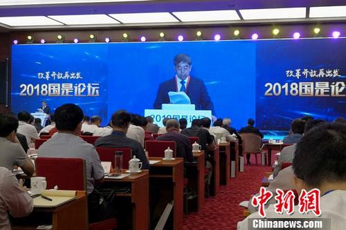 中国明年将在全国逐步推开营商环境评价