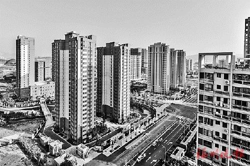 福州今年首次提供公租房租赁补贴