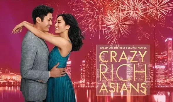 """台媒:《疯狂的亚洲富人》华裔导演入围""""好莱坞百强"""""""