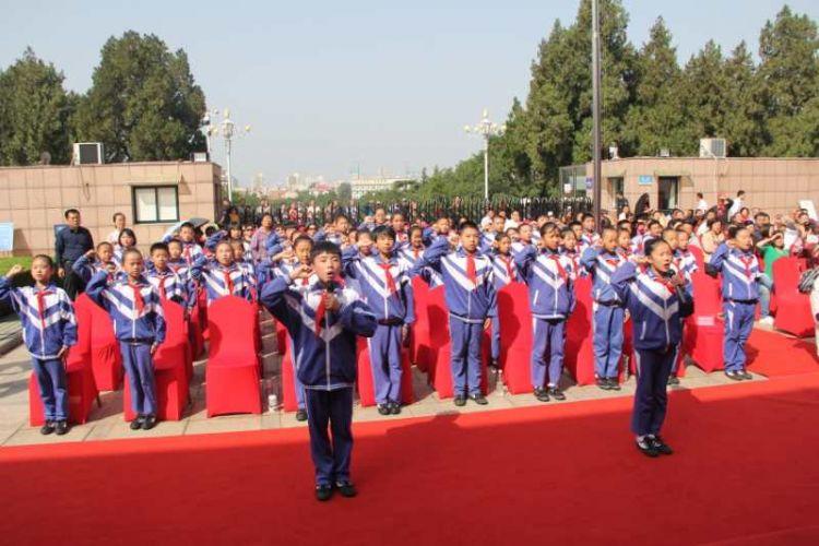 弘扬济南战役精神,传承革命优良传统