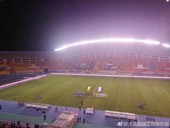 中甲-卓尔2-1以11分领跑 深圳2-2梅县追平绿城 保级战超越2-0毅腾