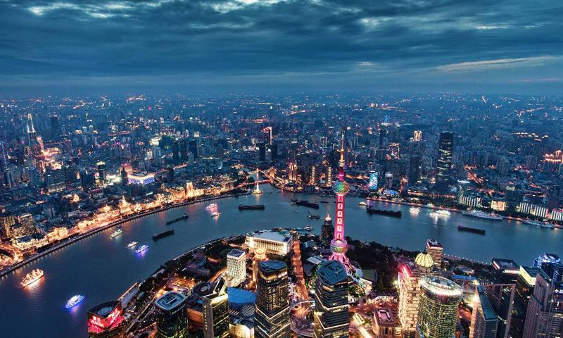 改革开放40年 中国人买卖遍全球