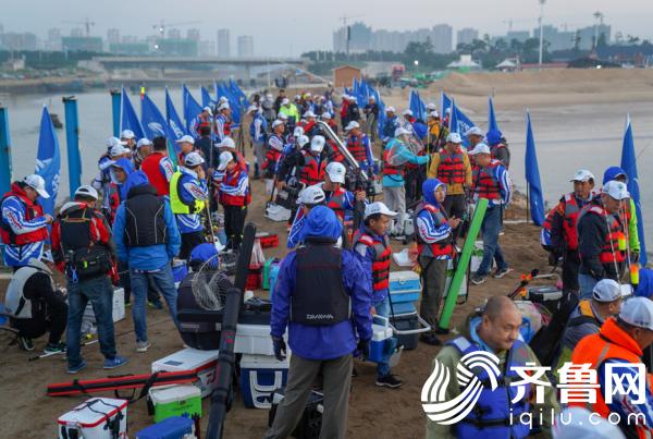 2018年全国海钓锦标赛 (6)