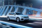 重新定义大型豪华SUV 全新一代途锐即将荣耀上市