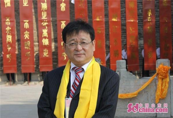 杨义堂:儒学是中国人日用而不知的文化