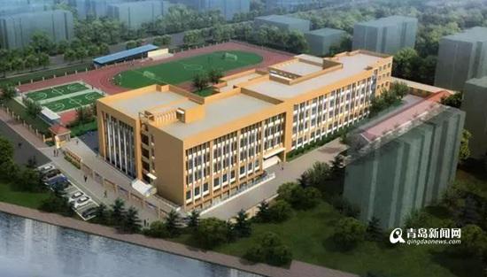 东李再添两所幼儿园 上臧和炉房幼儿园均明年初竣工