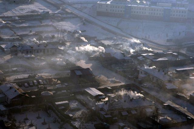 烧煤或烧柴烹饪可能诱发呼吸道疾病