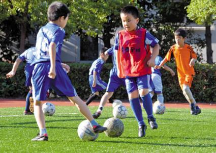 淄博22所学校获评全国校园足球特色学校