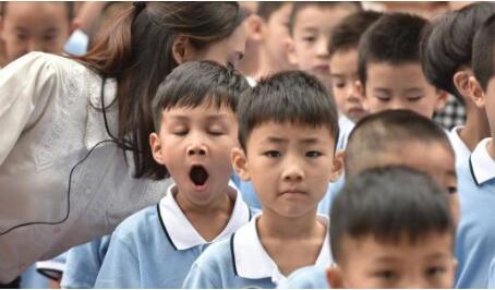 中小学上学小学接到?山东省教育厅:没通知推迟广陵区扬州市时间广陵图片