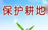 淄博市发布县级政府耕地保护责任目标考核办法