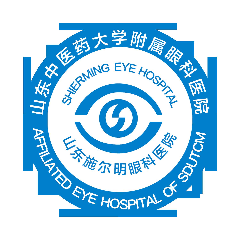 logo-山东中医药大学附属眼科医院