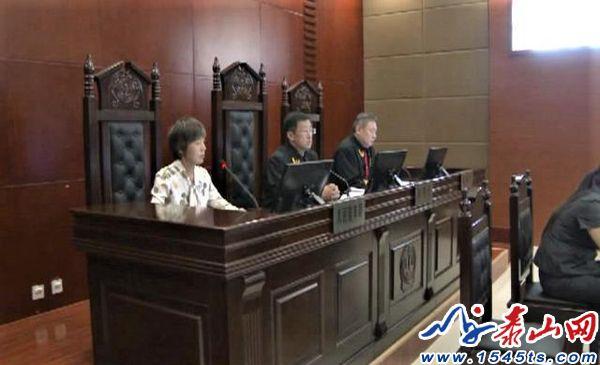 宁阳县对刘某海等四人恶势力团伙寻衅滋事案进行公开宣判