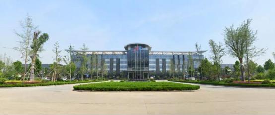 """比德文员工健身中心正式运营,""""中国好福利""""再升级~833"""