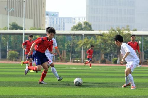 高唐实施足球改革发展方案,中小学每周确保1次足球课