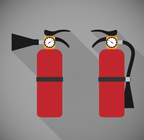 淄博消防集中夜查 两家单位被查封