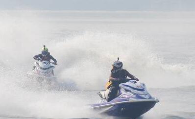 2018全国摩托艇锦标赛临沂落幕 150余人参赛