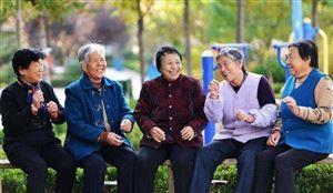 淄博老年人口已达98.1477万 占总人口22.64%
