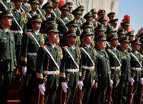 向烈士致敬!济南市举行公祭烈士活动