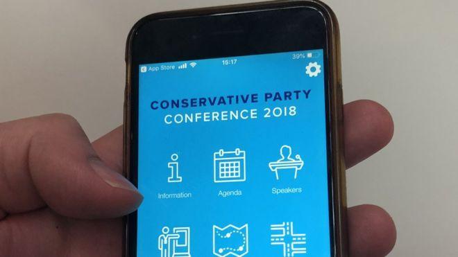 会议App出现重大漏洞!英国多名高官信息遭泄露