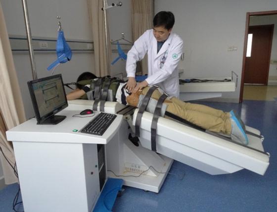 岳寿伟-创新治疗腰椎间盘突出症