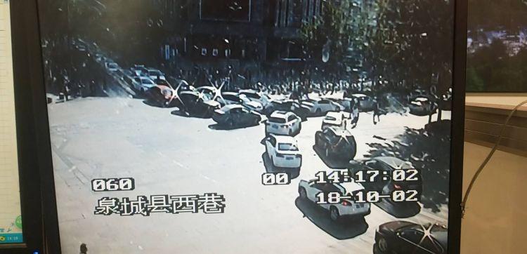 假期第二天济南仨路口采取交通管制 近郊、高速也都很堵