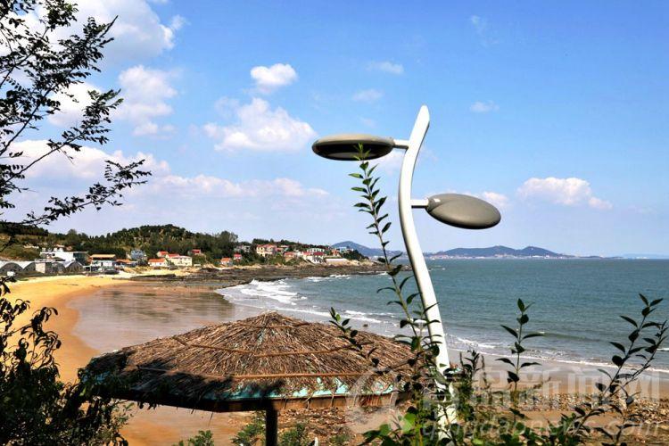 【国庆七天乐】秋游崂山港西村 感受渔家宴的美食诱惑