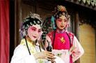 满城尽唱《牡丹亭》 浙江遂昌举办汤显祖文化节