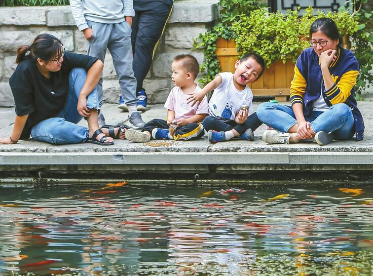 国庆假期济南过夜游客同比增16% 南山民宿持续升温,乡村游游出差异化