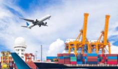 1-8月淄博货物进出口600亿元 增速居全省第1位
