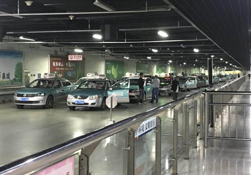 黄金周济南公路、铁路、民航共发送209.8万旅客