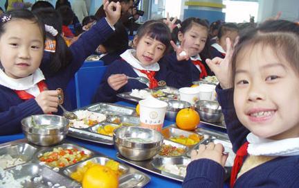 聊城:将中小学生食品安全知识纳入年度教育计划