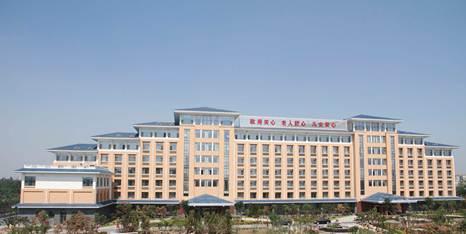 说明: 淄博市社会福利院