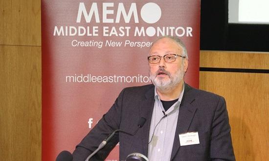 沙特记者失踪案:联合国严正关切 呼吁土耳其沙特即刻启动调查