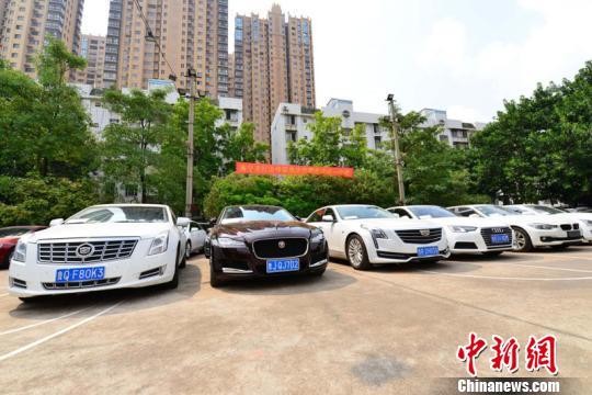 南宁警方破获涉资逾2亿元特大传销案 涉案人数超3000