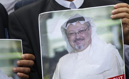 沙特记者兼美媒专栏作家失踪 美国总统副总统国务卿密集表态