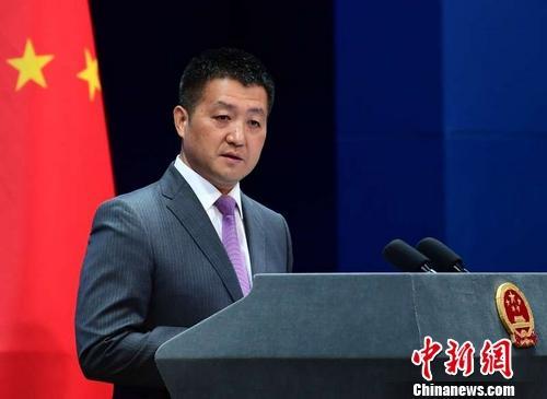 美方称中国干涉美内政和选举 中方:纯属捕风捉影