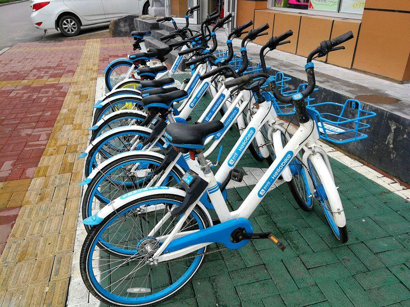 当公共自行车遇上共享单车,你会怎么选?