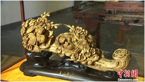 中国(嘉善)首届艺术文化论坛召开