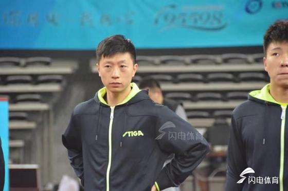 鲁能男队主场3:1上海取开门红