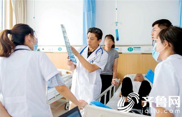 精益求精,永攀医学高峰 滨医烟台附院刘书盈用精湛医术让生命自由呼吸