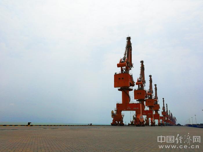 """北海:""""向海经济""""打造开放新高地 谱海上丝路新篇章"""