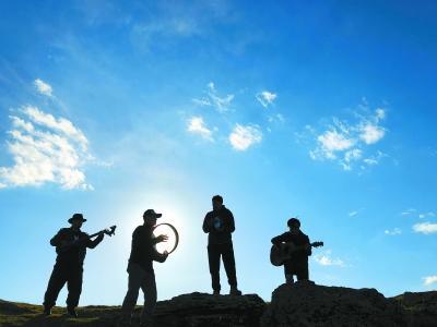 紧急抢救古老声音的北京人:3年收录116首民间音乐